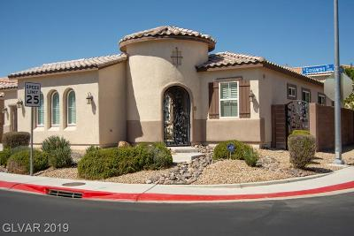 North Las Vegas NV Single Family Home For Sale: $405,000