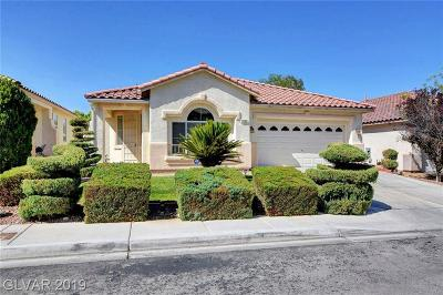 Rhodes Ranch Single Family Home For Sale: 9502 Veterans Court