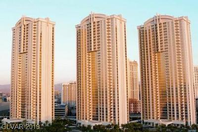 Turnberry M G M Grand Towers, Turnberry M G M Grand Towers L, Turnberry Mgm Grand High Rise For Sale: 135 East Harmon Avenue #1718