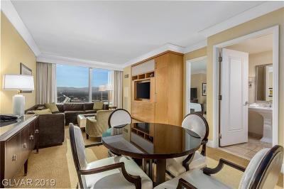 Trump Intl Hotel & Tower-, Trump Intl Hotel & Tower- Las High Rise For Sale: 2000 Fashion Show Drive #2922