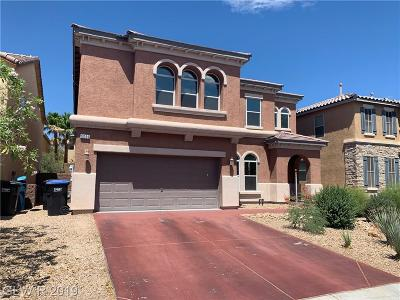 Las Vegas Rental For Rent: 10369 Kalang Street