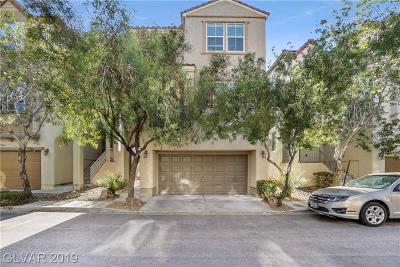 Single Family Home For Sale: 9547 Leaping Lizard Street