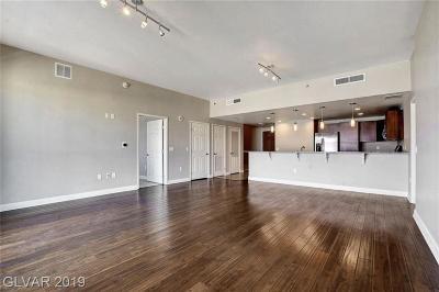 Clark County High Rise For Sale: 150 Las Vegas Boulevard #805