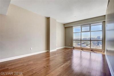 High Rise For Sale: 150 North Las Vegas Boulevard #2108