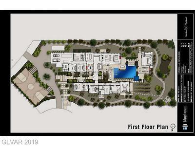Las Vegas Residential Lots & Land For Sale: 25 Pebble Hills Court