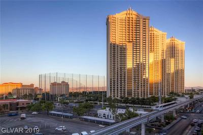 Turnberry M G M Grand Towers, Turnberry M G M Grand Towers L, Turnberry Mgm Grand High Rise For Sale: 145 East Harmon Avenue #2818