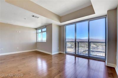 High Rise For Sale: 150 North Las Vegas Boulevard #2501