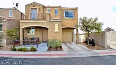 Single Family Home For Sale: 10305 Tranquil Breeze Street