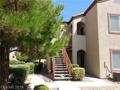 Rhodes Ranch Condo/Townhouse For Sale: 9580 West Reno Avenue #111