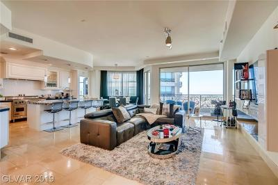 One Queensridge Place Phase 1 High Rise For Sale: 9103 Alta Drive #907