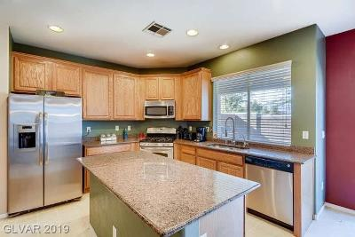 Single Family Home For Sale: 228 Gemstone Hill Avenue