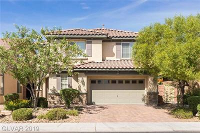 Single Family Home For Sale: 10239 Montes Vascos Drive