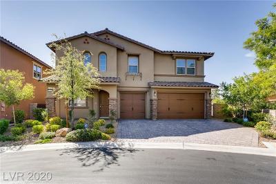 Single Family Home For Sale: 12249 Cape Cortez Court