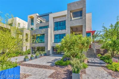 Macdonald Foothills Pa-18a Pha, Laguna Bay Townhome Est, Summerlin Village 19 Phase 2-L, Affinity, Summerlin Village 18 Parcel L, V At Lake Las Vegas Condo/Townhouse For Sale: 1237 Starview Peak Court