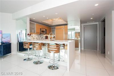 Turnberry, Turnberry Towers At Paradise, Turnberry Towers At Paradise R High Rise For Sale: 222 Karen Avenue #3405