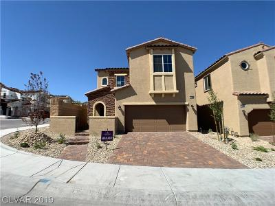 Las Vegas NV Single Family Home For Sale: $403,782