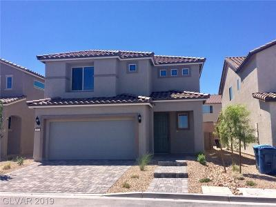 Las Vegas NV Single Family Home Under Contract - Show: $382,354