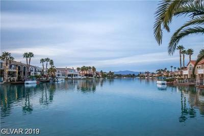 Single Family Home For Sale: 3308 Coral Harbor Drive