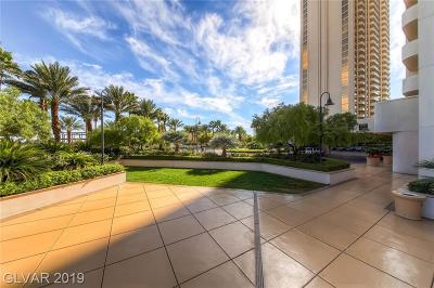 Turnberry M G M Grand Towers, Turnberry M G M Grand Towers L, Turnberry Mgm Grand High Rise For Sale: 135 Harmon Avenue #3015