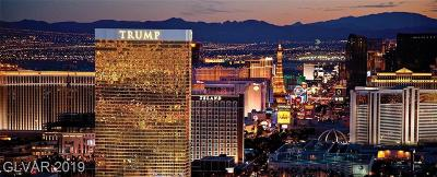 Trump Intl Hotel & Tower-, Trump Intl Hotel & Tower- Las High Rise Under Contract - Show: 2000 Fashion Show Drive #3003