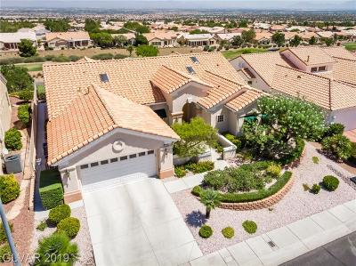 Single Family Home Under Contract - Show: 10720 Button Willow Drive