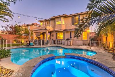 Single Family Home Under Contract - Show: 10244 Early Morning Avenue