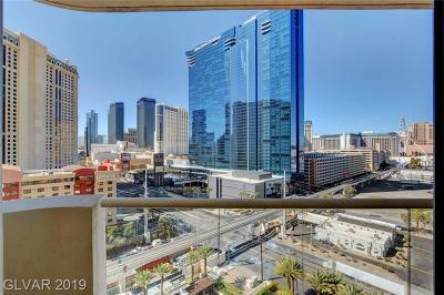 Turnberry M G M Grand Towers, Turnberry M G M Grand Towers L, Turnberry Mgm Grand High Rise For Sale: 125 Harmon Avenue #1101