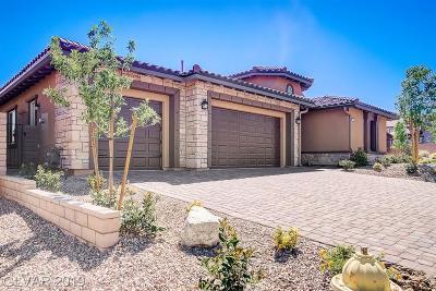 Single Family Home For Sale: 268 Tarragona Breeze Avenue