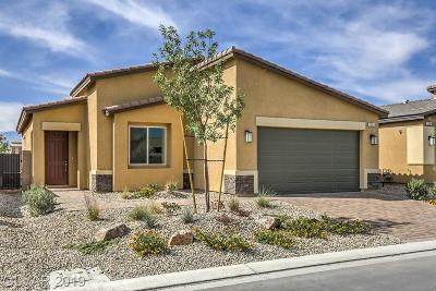 North Las Vegas NV Single Family Home For Sale: $322,060