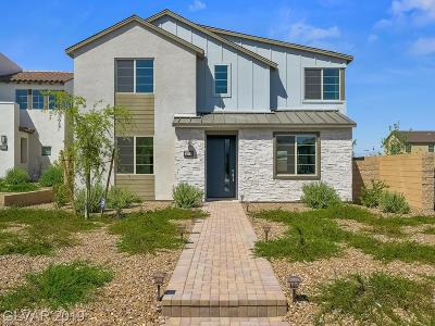 Single Family Home Under Contract - Show: 2103 Maderno Street