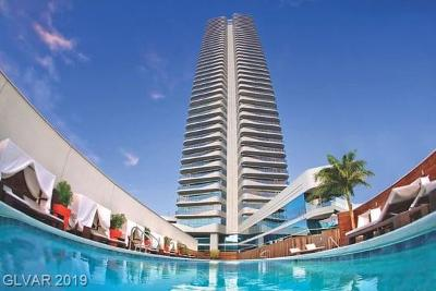 Panorama Tower Phase Iii High Rise For Sale: 4471 Dean Martin Drive #4110