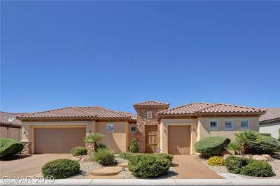 Single Family Home For Sale: 2276 Canyonville Drive