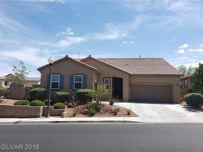 Single Family Home For Sale: 10307 Oak Terrace Avenue