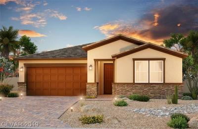 Henderson NV Single Family Home For Sale: $359,490
