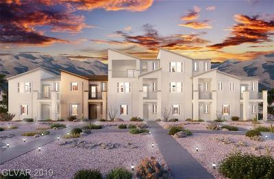 Henderson NV Condo/Townhouse For Sale: $252,020