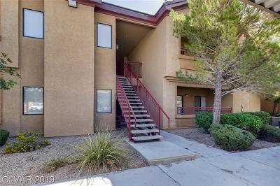 Condo/Townhouse Under Contract - Show: 8250 Grand Canyon Drive #2076