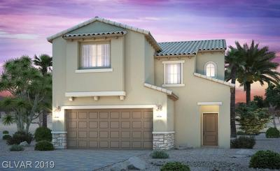 North Las Vegas NV Single Family Home For Sale: $308,520
