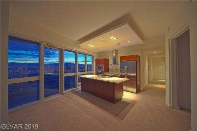 Panorama Tower Phase Iii High Rise For Sale: 4471 Dean Martin Drive #3401