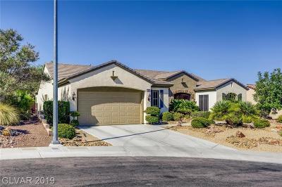 Single Family Home For Sale: 2255 Jordan Valley Court