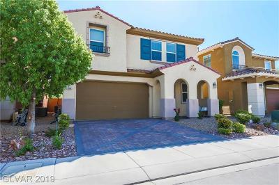 Single Family Home For Sale: 10088 Cloud Break Street