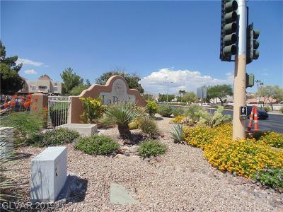 Condo/Townhouse For Sale: 1908 Desert Falls Court #211