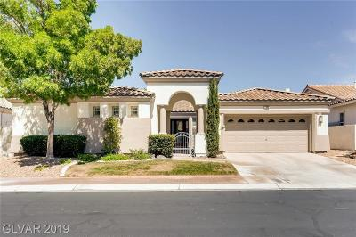 Single Family Home Under Contract - Show: 2960 Via Meridiana