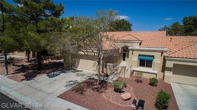 Las Vegas Condo/Townhouse For Sale: 9012 Litchfield Avenue