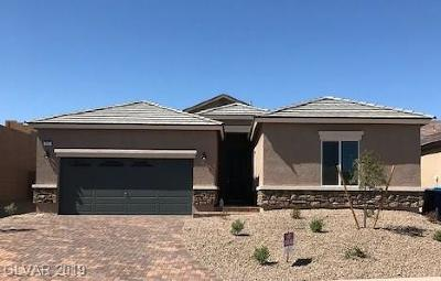 Henderson NV Single Family Home For Sale: $377,965