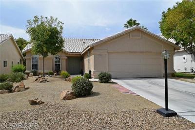 Single Family Home For Sale: 5501 Lochmor Avenue