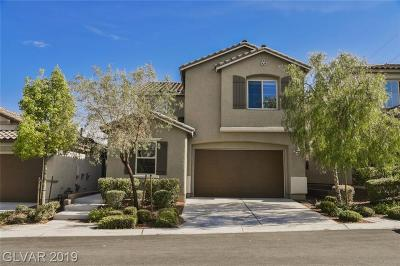 Single Family Home Under Contract - No Show: 10651 Harley Cross Court