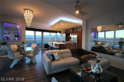 Panorama Tower Phase Iii High Rise For Sale: 4471 Dean Martin Drive #2501