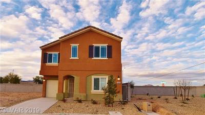 Las Vegas NV Single Family Home For Sale: $224,990