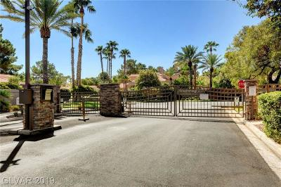Henderson Single Family Home For Sale: 220 Windsong Drive