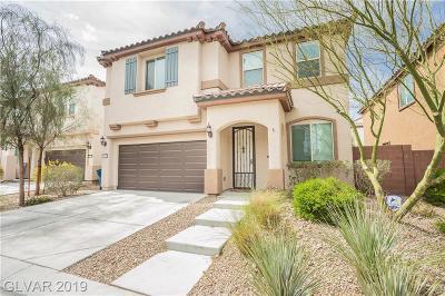 Single Family Home For Sale: 10985 Prairie Grove Road